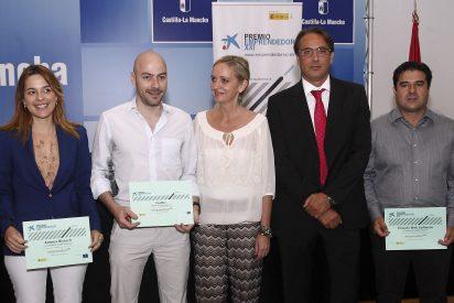 Feebo Solutions y Escuedo Web, entre los tres primeros premios de la VI edición Emprendedor XXI