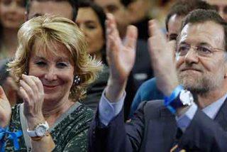 """¡Ni dios quiere perder su escaño! Los políticos buscan antídotos contra el """"efecto Aguirre"""""""