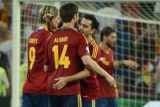 Xabi Alonso le dice 'au revoir' a Francia