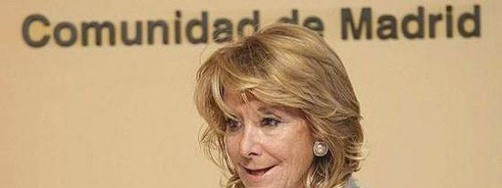Aguirre baja el sueldo de funcionarios y elimina a la mitad los diputados