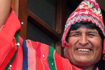 """Evo Morales: """"Yo soy católico, pero estoy decepcionado con la Iglesia"""""""