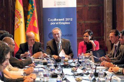 La Generalitat destina 229 millones para impulsar el empleo