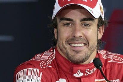 """Fernando Alonso: """"Hemos mejorado lo que era nuestro talón de Aquiles"""""""