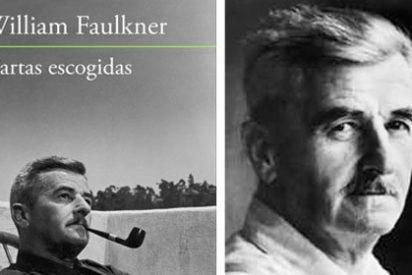 """Onetti: """"He leído páginas de Faulkner que me han dado la sensación de que es inútil seguir escribiendo"""""""