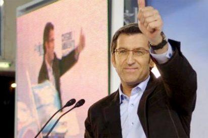 Galicia huele a urnas en noviembre