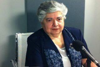 """Felisa Elizondo: """"Las mujeres en la Iglesia reclaman otro reconocimiento"""""""