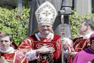 El Papa comunica a los lefebvrianos su decisión sobre el final del cisma