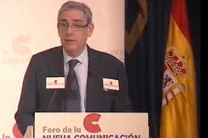 """Antonio Fernández-Galiano (El Mundo): """"Si no hacemos el ERE a tiempo hubiera sido tremendamente suicida"""""""