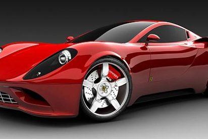 Ni el Rey Juan Carlos ni la Casa Real saben qué hacer con dos Ferraris