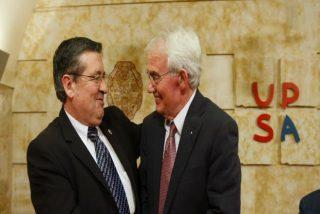 La UPSA firma un convenio de colaboración con el ESIC