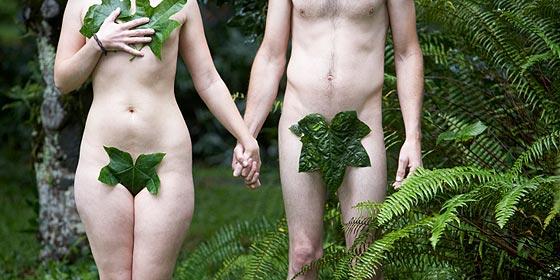 'Cazan' a un político austríaco practicando sexo en pleno bosque