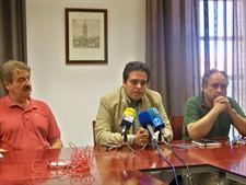 La Plataforma del Tajo de Talavera viaja a Bruselas para pedir al Parlamento Europeo que se cumpla el Plan de Cuenca