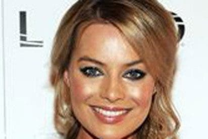Margot Robbie será la esposa de DiCaprio en 'The Wolf of Wall Street'
