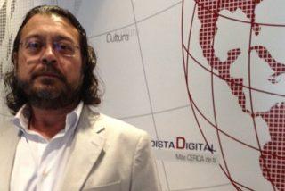 """Francisco Frechoso: """"Tras la salida del 'Huffington Post' podemos decir que Cuarto Poder es el primer periódico de blogs... que paga"""""""