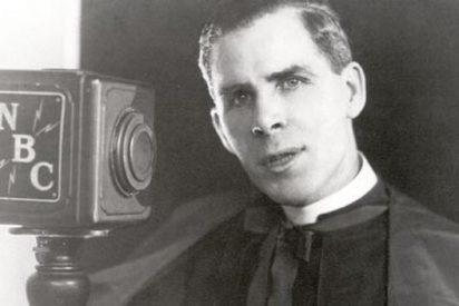Fulton Sheen, el pionero de los medios de comunicación, camino de los altares