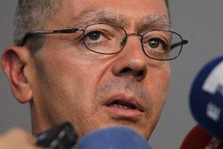 """Gallardón sobre Sortu: """"No ha llegado el día de la impunidad"""""""