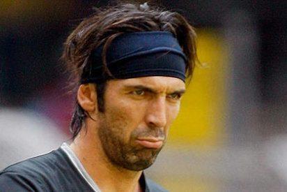 """Buffon: """"Sabía que España se portaría como un gran equipo"""""""