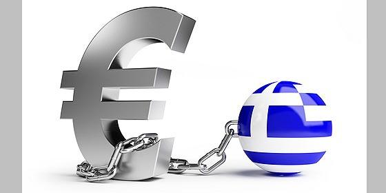 España tendrá que pedir otro rescate si Grecia deja el euro