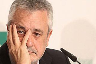 Griñán denuncia que Artur Mas cobra el doble que él