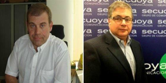 """José Joaquín Brotons a Tomás Guasch: """"Tus opiniones son tan simples que son despreciables"""""""