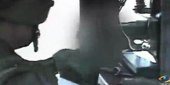 Las FARC usan a menores camuflados para detonar bombas