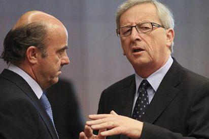 El Eurogrupo concede a España 'ayudas' de hasta 100.000 millones