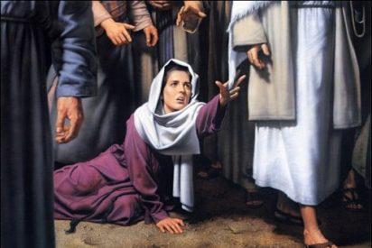 La fe de la mujer