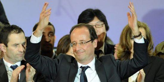 """El País dice que hay que creer en Europa porque """"Monti y Hollande han nombrado a mujeres en posiciones clave"""""""