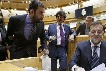 Carta abierta y enfadada a Mariano Rajoy
