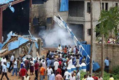 Ataques contra iglesias y represalias en Nigeria dejan al menos 34 muertos