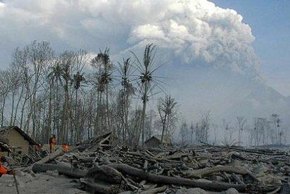 El misterio del volcán que enfrió la Tierra en el siglo XIII