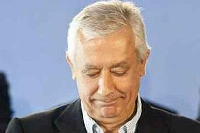 Arenas renuncia a volver a ser candidato del PP en Andalucía