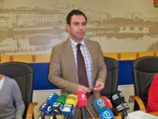 El PSOE asegura que el Alcalde actúa como jefe de la oposción en lugar de como alcalde