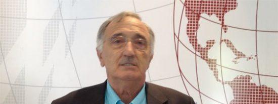"""José Luis Heras Celemín: """"Los políticos tienen miedo a la libertad de los demás"""""""