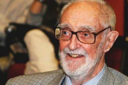 """Sampedro, el inspirador del 15-M en España, nos ilustra: """"El sistema capitalista se acaba"""""""