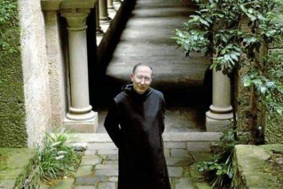 El monje Josep Massot, Premio de Honor de las Letras Catalanas