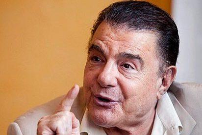 Fallece a los 72 años el actor Juan Luis Galiardo