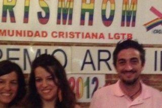 """""""Somos cristianos en una Iglesia más centrada en juzgar que en Amar"""""""