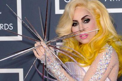 Lady Gaga rinde homenaje a Marilyn Monroe en su cuenta de Twitter