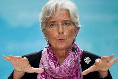 """Lagarde: """"Hay que salvar al euro en menos de tres meses"""""""