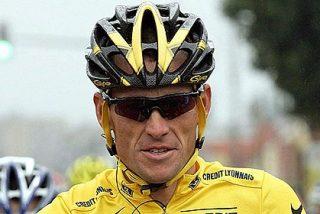El 'imbatible' Lance Armstrong podría perder sus 7 tours por dopaje
