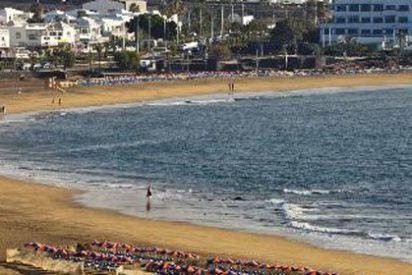 Hallan en Lanzarote el cadáver del hijo de Fernández Tapias