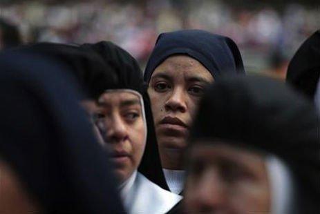 El Vaticano revisará los estatutos de las monjas de la LCWR de EEUU
