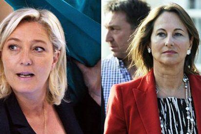 Los socialistas consiguen la mayoría absoluta en Francia