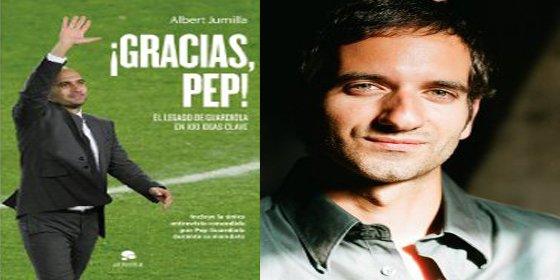 '¡Gracias Pep!', el legado de Guardiola resumido en cien ideas clave
