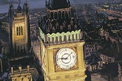 Londres es la ciudad del mundo más visitada por los turistas