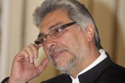 """Monseñor Medina: """"Por lo visto, Lugo falló varias veces"""""""