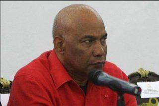 Un evangélico, candidato a la presidencia de Venezuela
