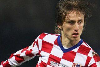 """'Daily Mirror': """"Modric dirá al Tottenham que quiere irse"""""""