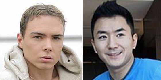 La Interpol pisa los talones al actor porno descuartizador de chinos
